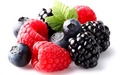 Incluir en nuestra dieta alimenticia los frutos rojos de manera frecuente puede reducir los efectos del cáncer