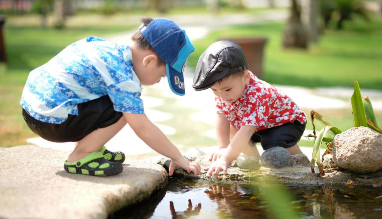 3 Razones para dar prioridad al cáncer infantil
