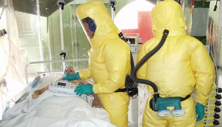 Nuevo brote de Ébola enciende las alarmas de la comunidad internacional