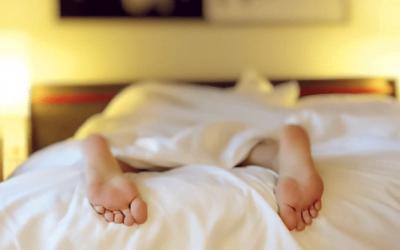 6 tips que te ayudarán a dormir mejor y combatir el insomnio
