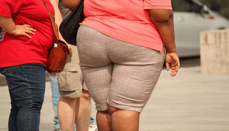 Enfermedades que se derivan de la obesidad