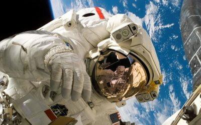Cuanto viven los astronautas que van al espacio