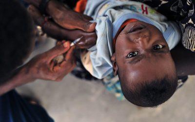 Importancia de las vacunas en niños