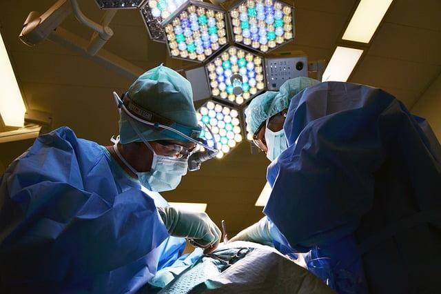 La mejor escuela para operación de cadera y rodilla