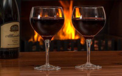 ¿El vino previene enfermedades bucales?