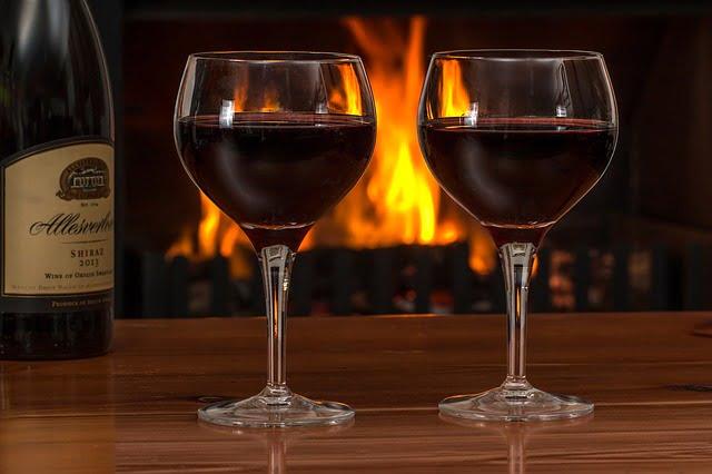 vino previene enfermedades bucales