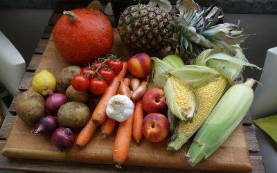 Alimentación balanceada y control de peso previenen el cáncer