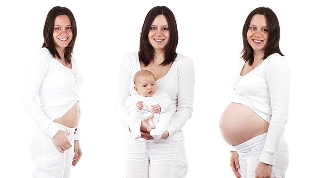 El IMSS refuerza cuidados prenatales