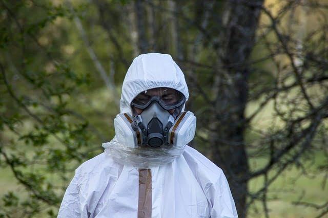 El amianto se mantiene en España. Presente en las instalaciones sanitarias del país