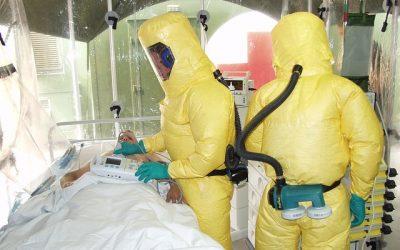 Descubren anticuerpo del Ébola