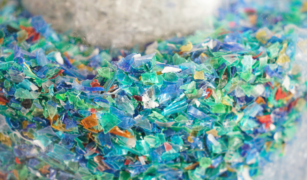 Impacto de los microplásticos en la salud