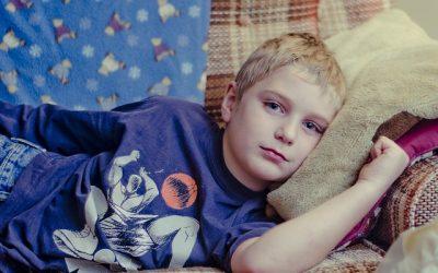 El 50% de los niños con cáncer no reciben tratamiento
