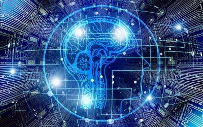 La salud mental tratada con inteligencia artificial
