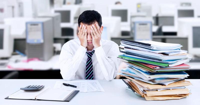 El MC denuncia que el exceso de cargas de trabajo del EAP se mantiene