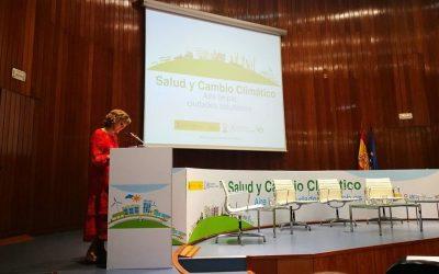 Plan Nacional de Salud y Medio Ambiente para España