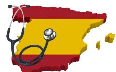Sistema de salud de España es uno de los mejores del mundo???