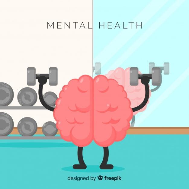 La salud mental en España buscado derechos fundamentales