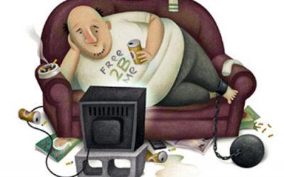 26% de la población española lleva una vida sedentaria
