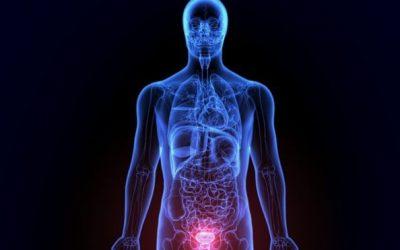 Reducir la inflamación de próstata con vapor de agua