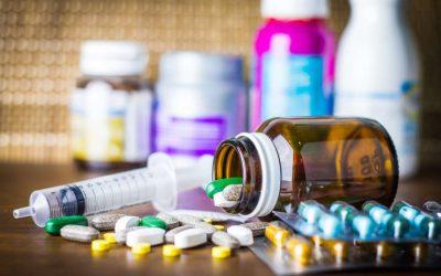 ¡Cuidado!… con el uso de los antibióticos