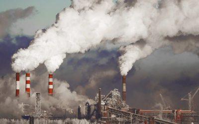 El sistema óseo es afectado por la contaminación ambiental