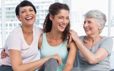 El bienestar de la mujer española durante 2019