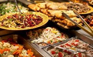 La dieta occidental es dañina para la salud