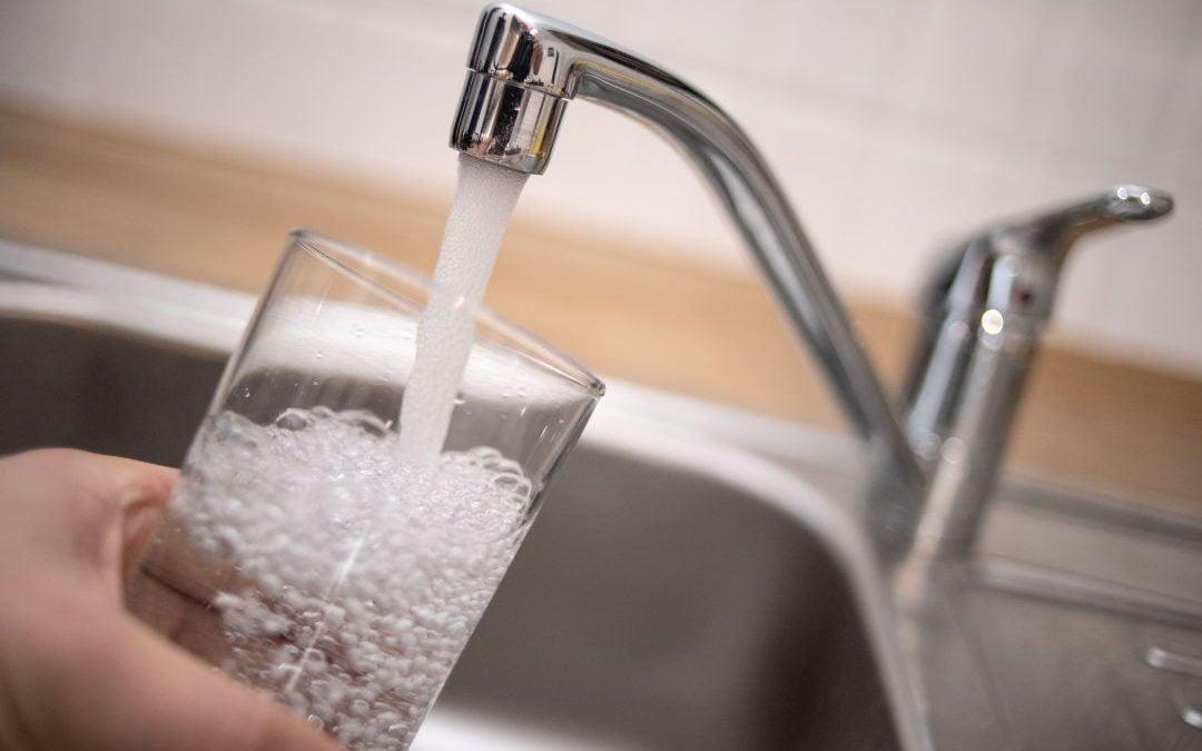 El cáncer de vejiga se asocia con la presencia de trihalometanos en el agua