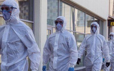 El período de incubación del coronavirus COVID-19 es la fase más peligrosa de contagio