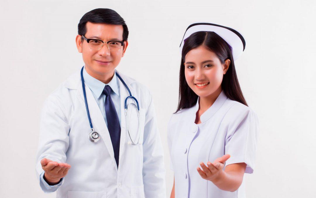 Los seguros de salud responden ante la necesidad