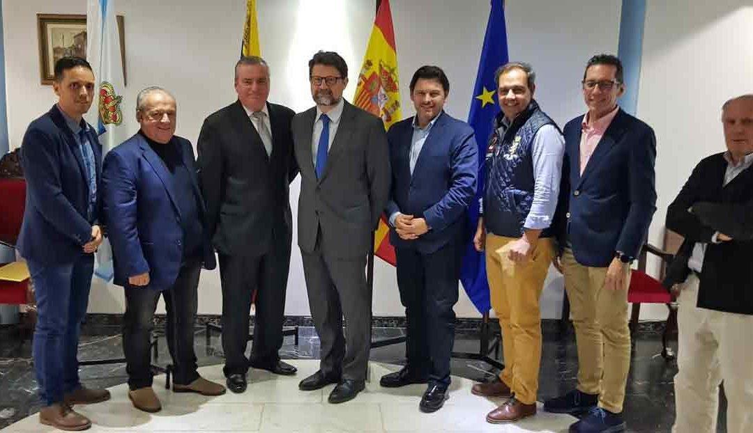 españoles en Venezuela cuentan con seguro de salud